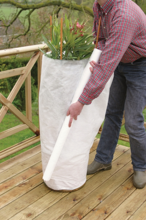 Frost Fleece 20m x 1m 17g/m2 – Now Only £5.00