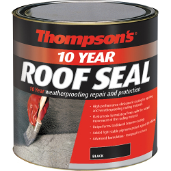 10 Year Roof Seal - 1L  – Now Only £11.00