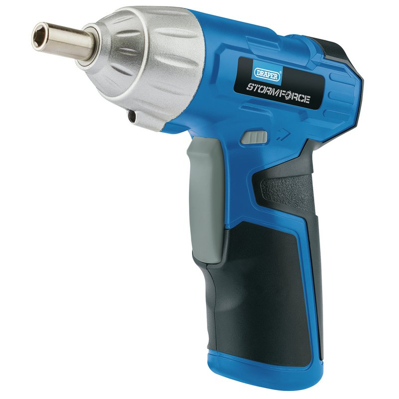 3.6V Cordless Screwdriver – Now Only £19.00