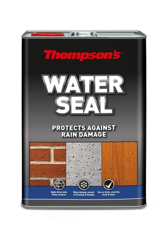 Water Seal - 5L – Now Only £15.00
