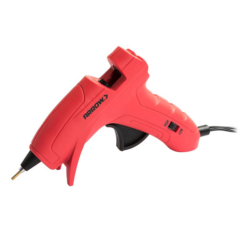Arrow Dual Temp Glue Gun – Now Only £7.00